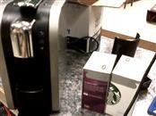 STARBUCKS Coffee Maker VERISMO K-FEE 115M40